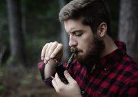 So wächst der Bart schneller